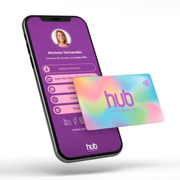 cartao-nfc-digital-hub-holografico-c