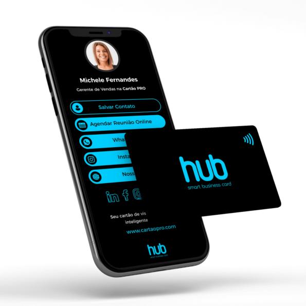 cartao-nfc-digital-hub-black-mate