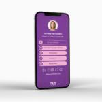 Cartão Digital NFC